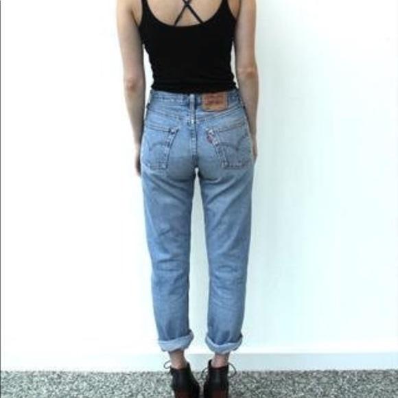 f638a3b18feb15 Levi's Jeans | Vintage Levis 550 Womens High Waisted | Poshmark